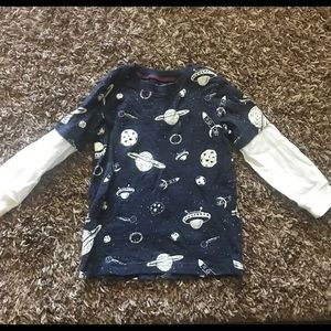Carters size 3t